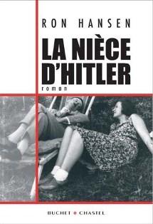 La nièce d'Hitler – Ron Hansen dans Ron Hansen niece1