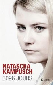 Natascha Kampusch - 3096 Jours dans Natascha Kampusch Cover-186x300