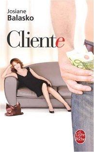 La cliente - Josiane Balasko dans Josiane Balasko cover1