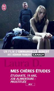 Mes chères études - Laure D. dans Laure D. cover2