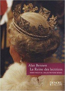 La Reine des lectrices – Alan Bennett dans Alan Bennett cover3