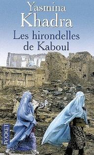 Les Hirondelles de Kaboul - Yasmina Khadra dans Yasmina Khadra khadra
